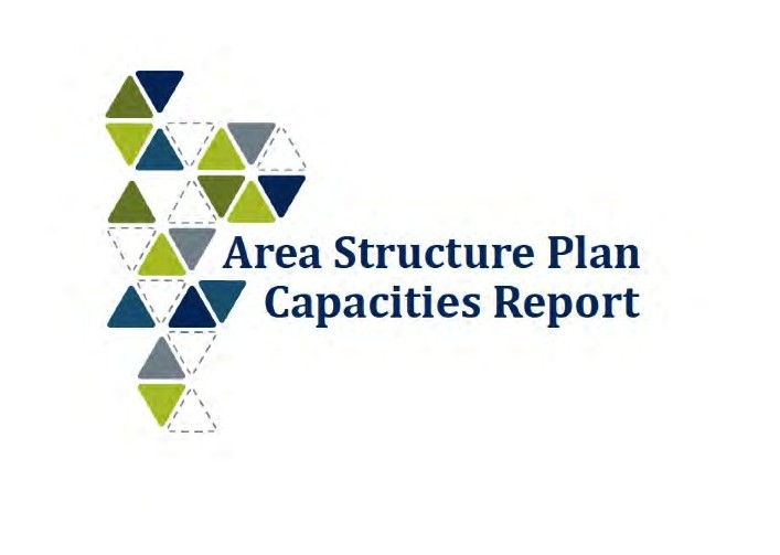 Area Structure Plans Capacities Report, 2014